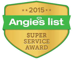2015 super service award logo